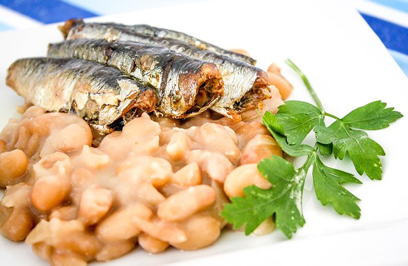 Consumir pescado previene de problemas inflamatorios en deportistas